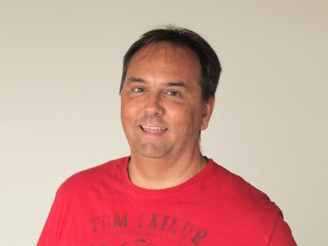 Michael Greiner