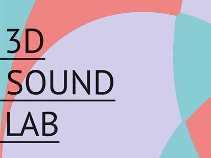 3D-Audio-Lab im 221 qm: Studierende des Mediencampus präsentieren ihre 3D-Audio-Performances