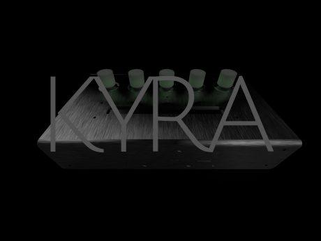 Audiosens präsentiert: KYRA