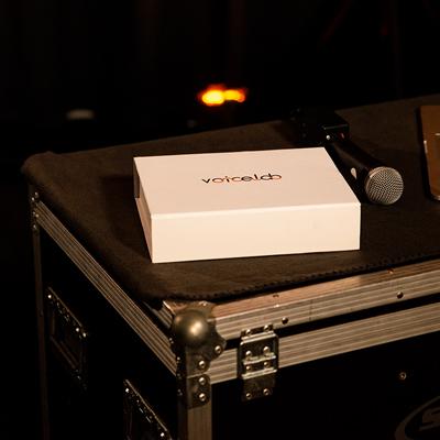 Voicelab Produktbox