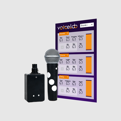 Voicelab Produktfoto