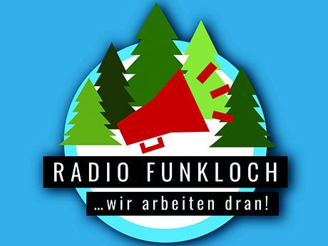 Radio Funkloch geht auf Sendung