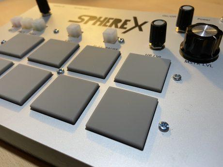 SphereX